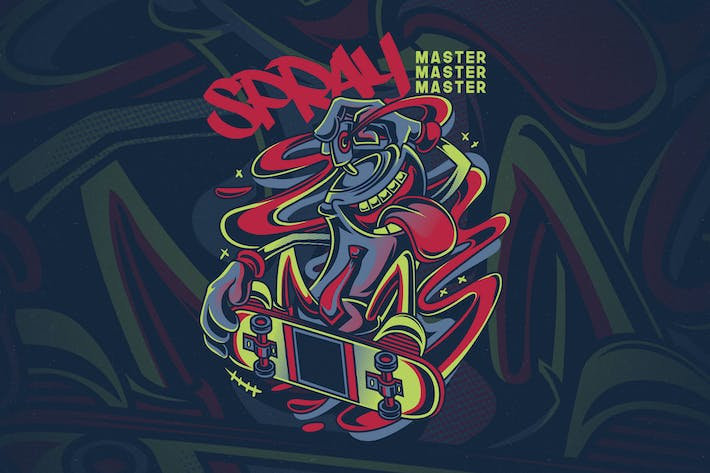 Cover Image For Spray Master