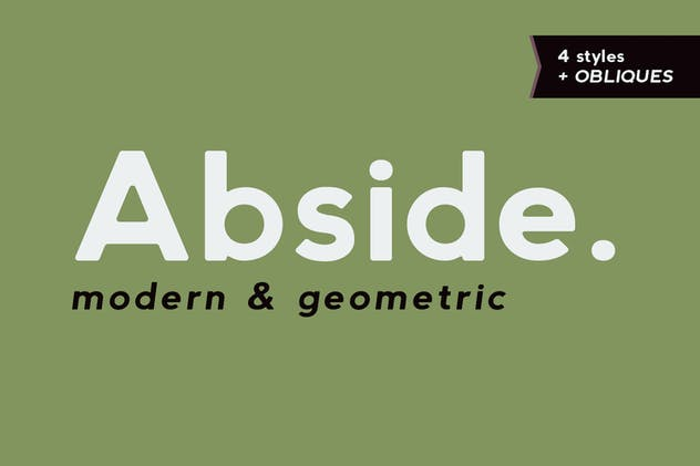 Abside - product preview 0