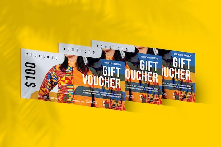 Thumbnail for Geschenkgutschein Vol 11