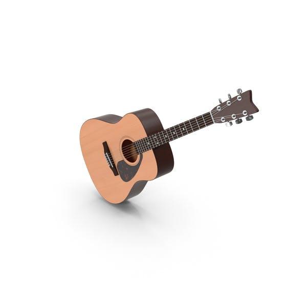 Thumbnail for Акустическая гитара