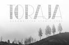 Toraja - Handwritten Ethnic Font