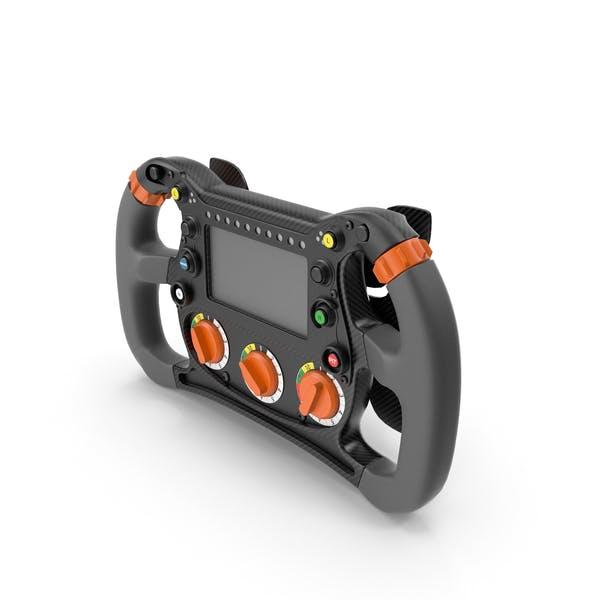 Рулевое колесо Formula E