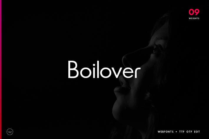 Thumbnail for Boilover Unique & Minimal police