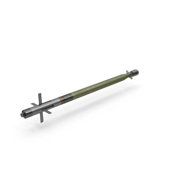 Thumbnail for FIM 92 Stinger Rocket