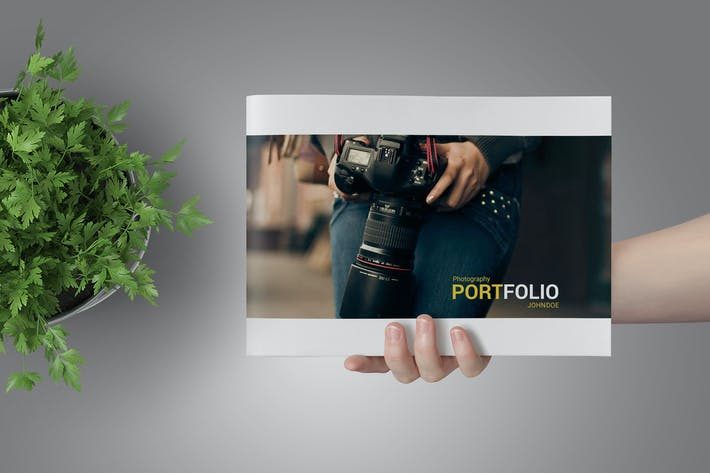Thumbnail for Portfolio Photography
