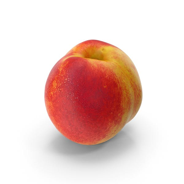 Cover Image for Nectarine