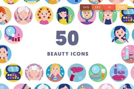 Beauty-Icons