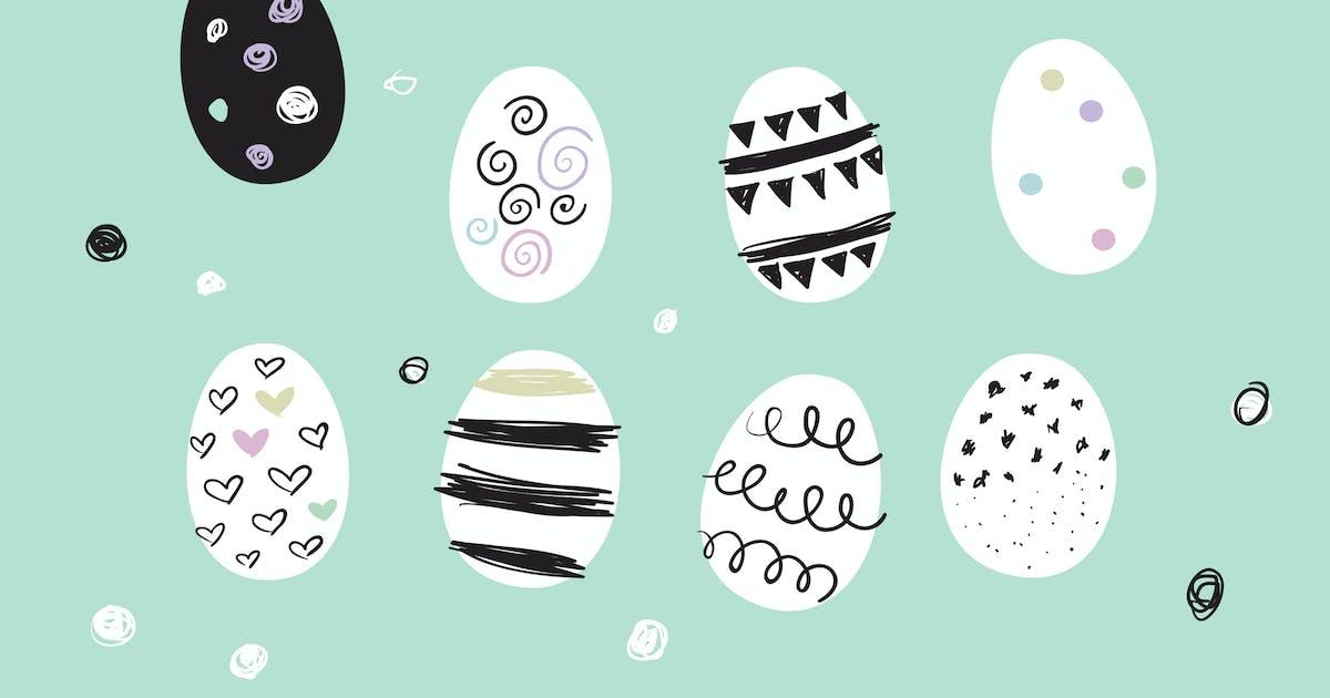 Download Easter Doodles by Jumsoft