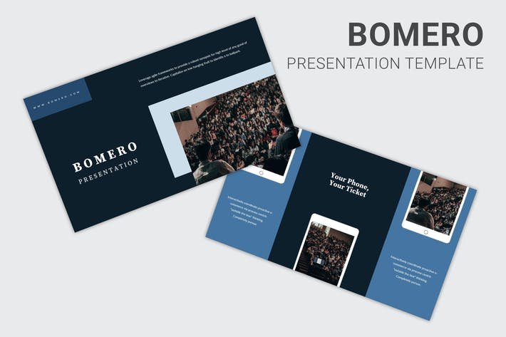 Thumbnail for Bomero - Webinar Event Keynote