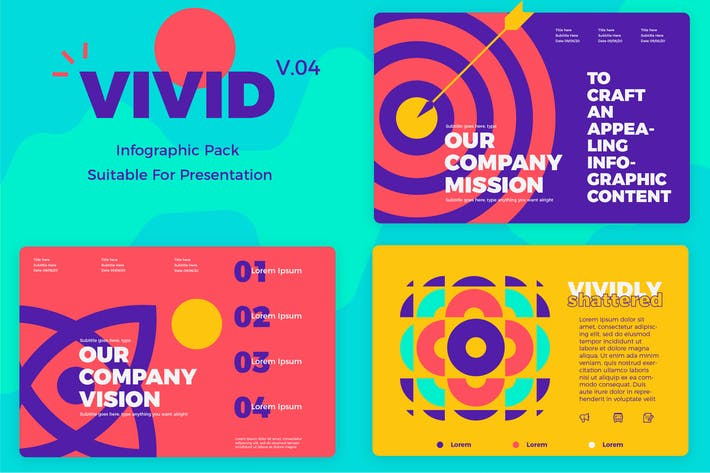 Thumbnail for Vivid v4 - Infographic