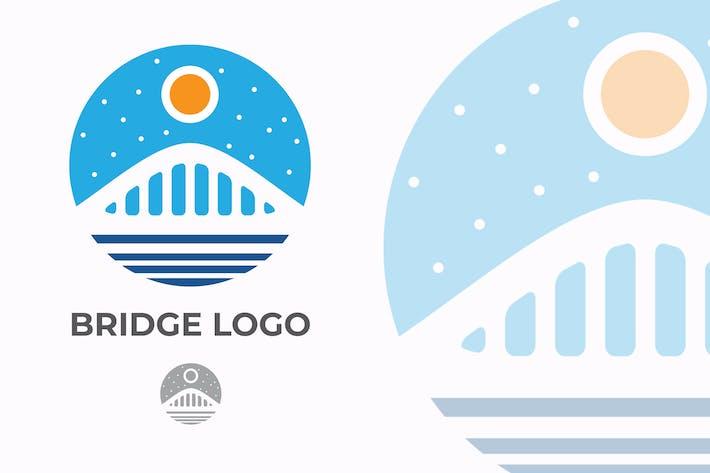 Modern Bridge Logo