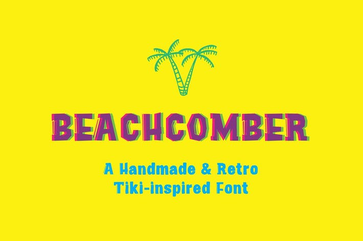 Thumbnail for Beachcomber