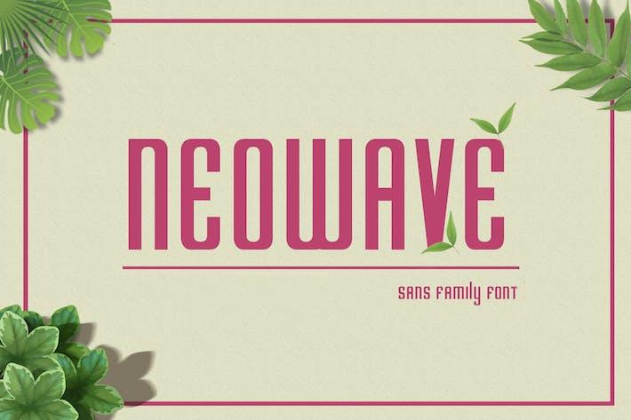 Thumbnail for Neowave