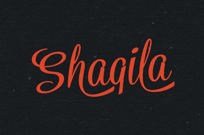 Thumbnail for Shaqila