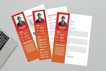 Soft Resume Designer