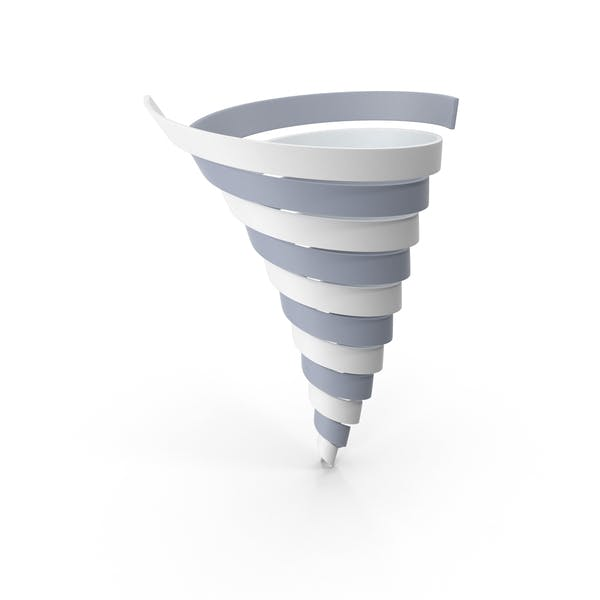 Thumbnail for Tornado Symbol