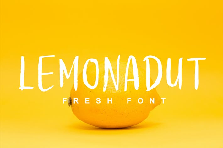 Lemonadut