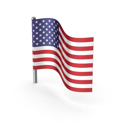 Флаг Соединенных Штатов Америки