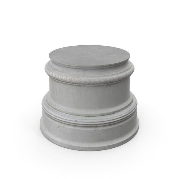 Thumbnail for Pedestal