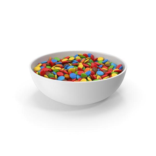 Чаша сладостей