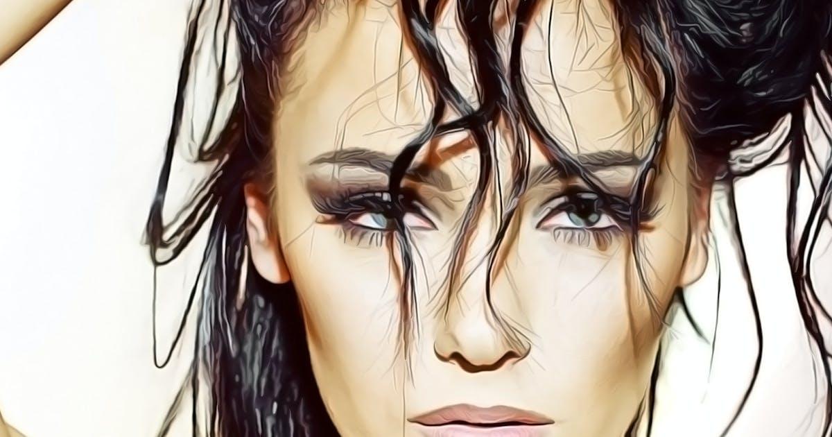 Download Oil Paint Photoshop Action by ClauGabriel