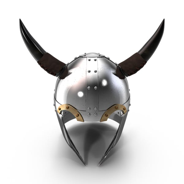Cover Image for Viking Helmet