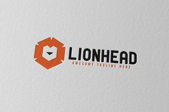 Thumbnail for Lionhead Logo