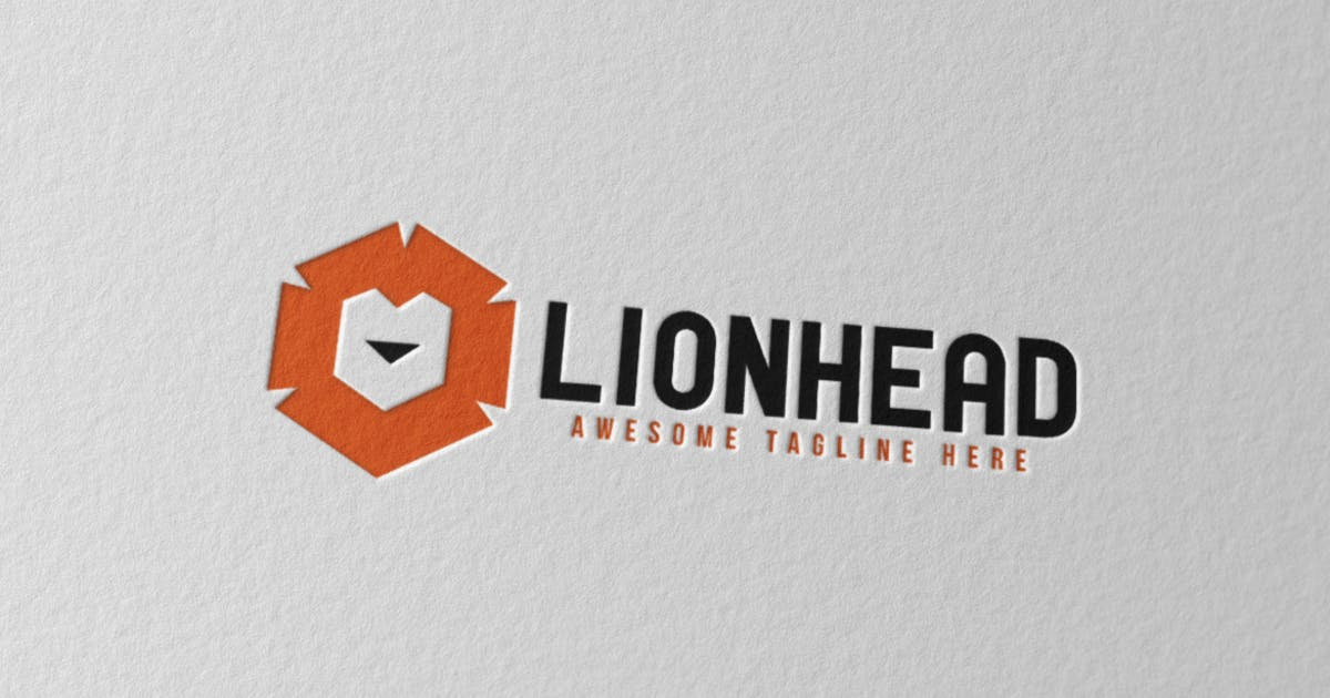 Download Lionhead Logo by Scredeck