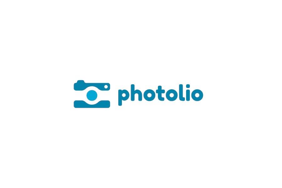 Photolio Logo Template