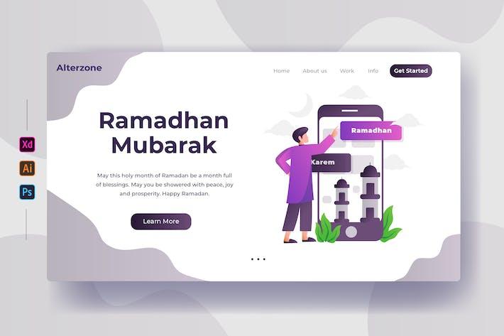 Ramadhan Mubarak 07