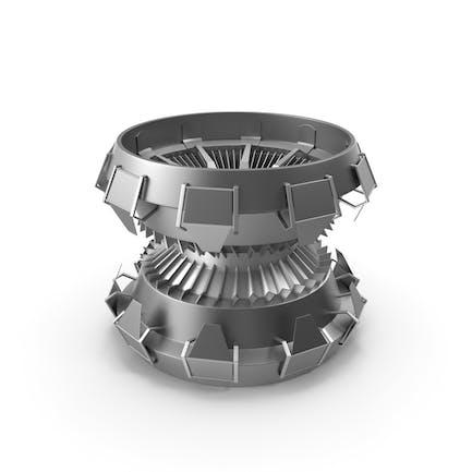 Futuristic Engine
