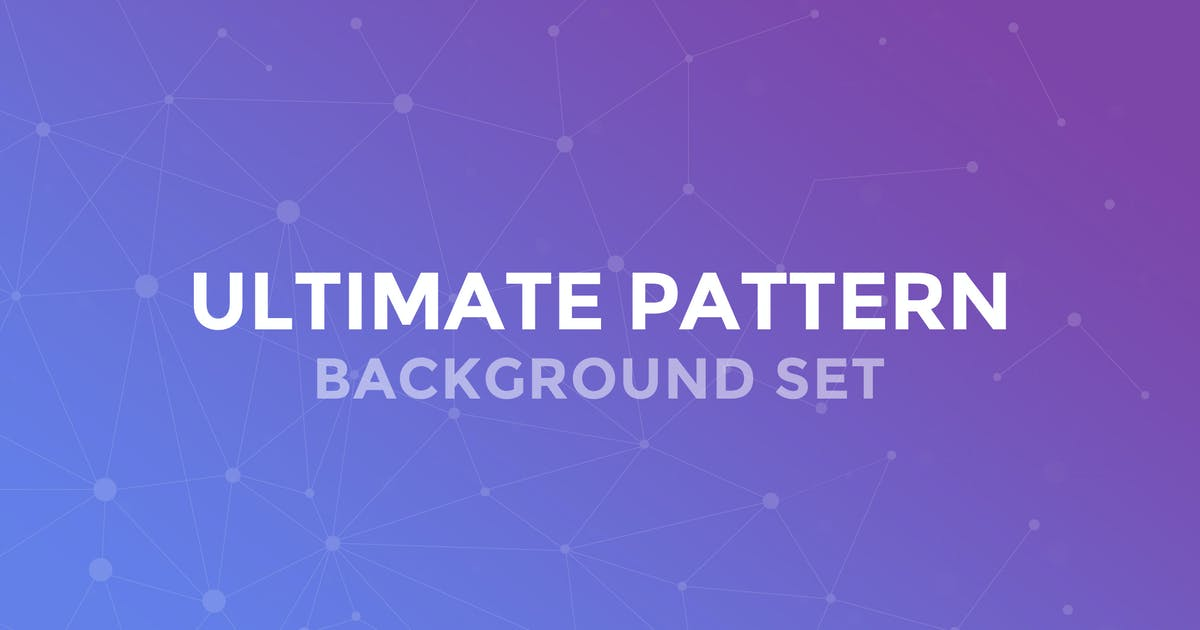 Download Ultimate Abstract Background Set by VictorThemes