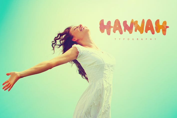Cover Image For Hannah