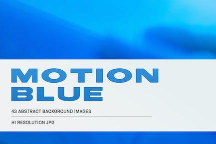 Imágenes Resumen de Movimiento Blue