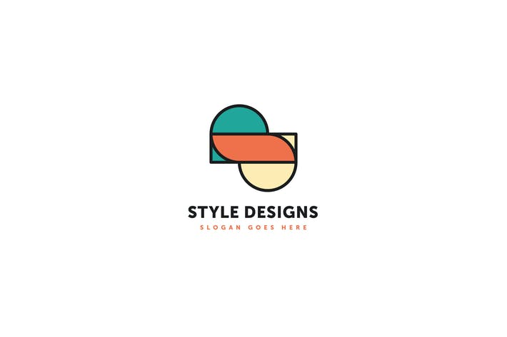 Thumbnail for Style Design Logo Template