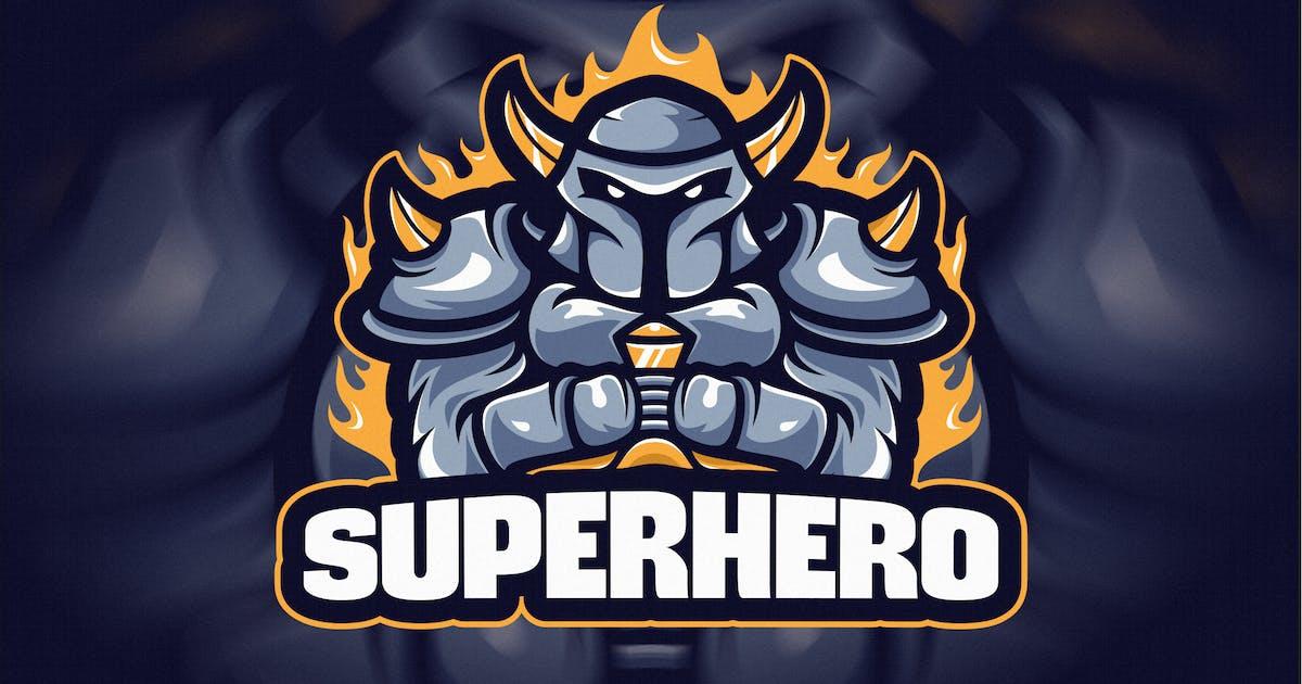 Download HERO LOGO by Holismjd