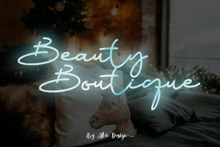 Thumbnail for Beauty Boutique