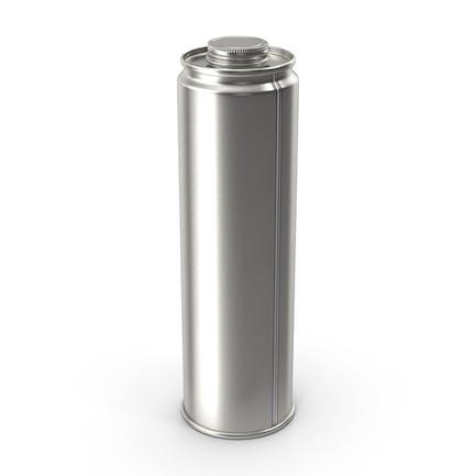 Olive Oil Metal Can 1 Liter