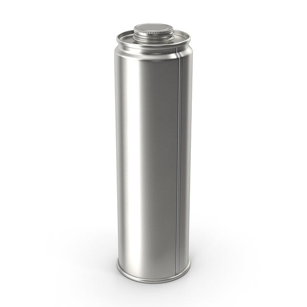 Olive Oil Metal Can 1 Liter