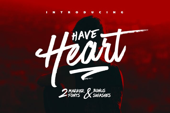 Thumbnail for Have Heart