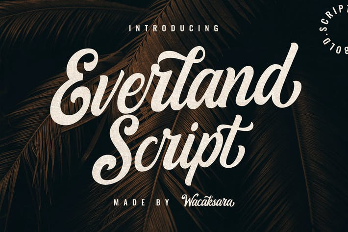 Thumbnail for Everland