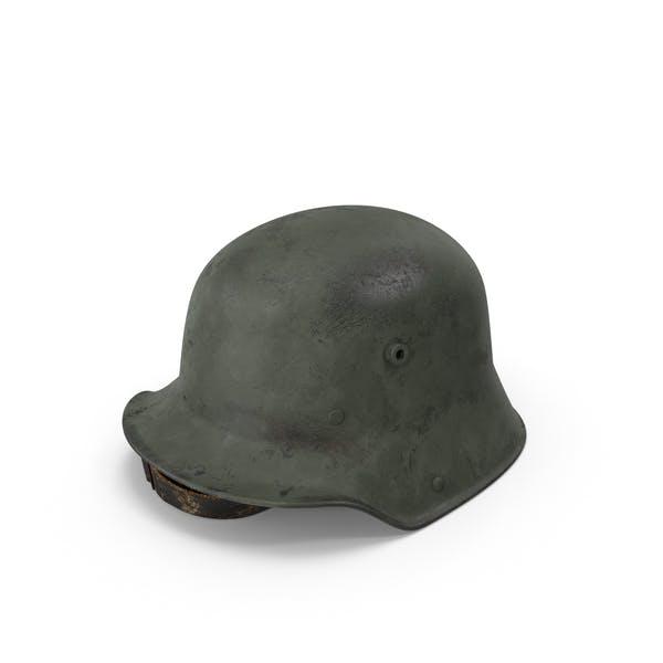 Thumbnail for German Helmet