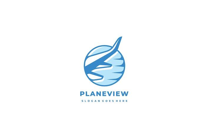 Thumbnail for Логотип самолета путешествия