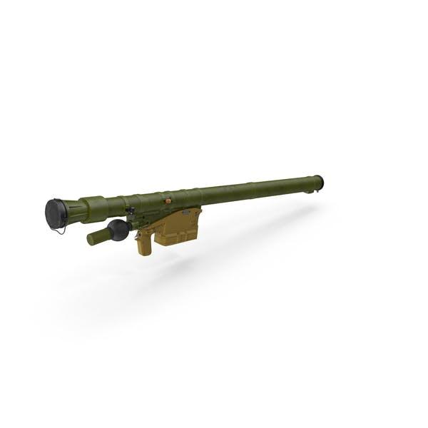 Thumbnail for SA 18 Grouse Launcher