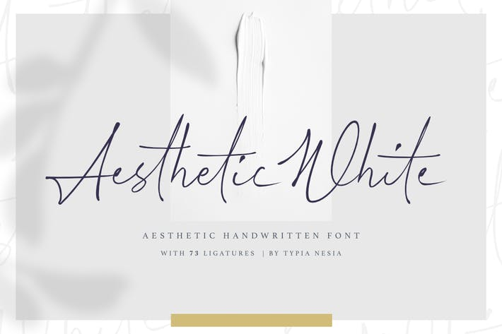 Thumbnail for Aesthetic White