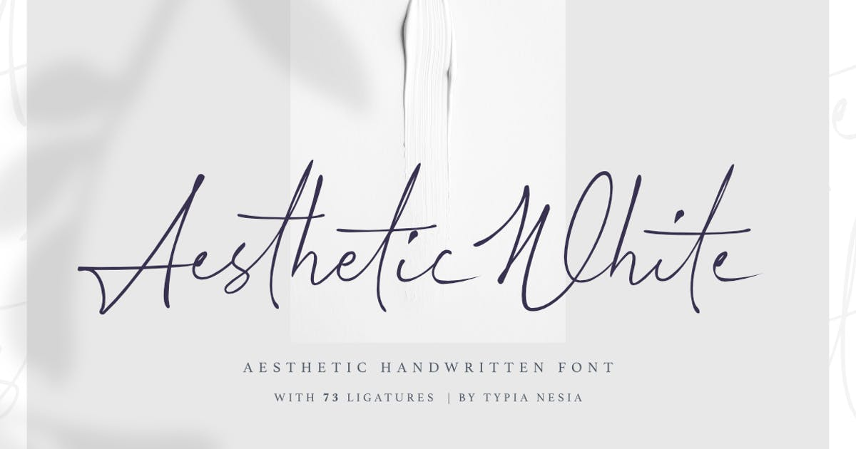Download Aesthetic White by yipianesia