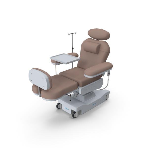 Chemotherapie-Stuhl für Elektronisch Dialyse