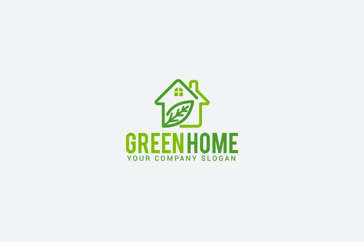 Thumbnail for green home