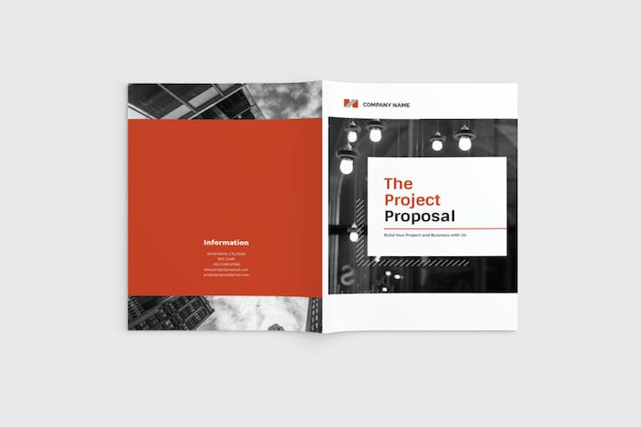 Thumbnail for The Project Company Profile