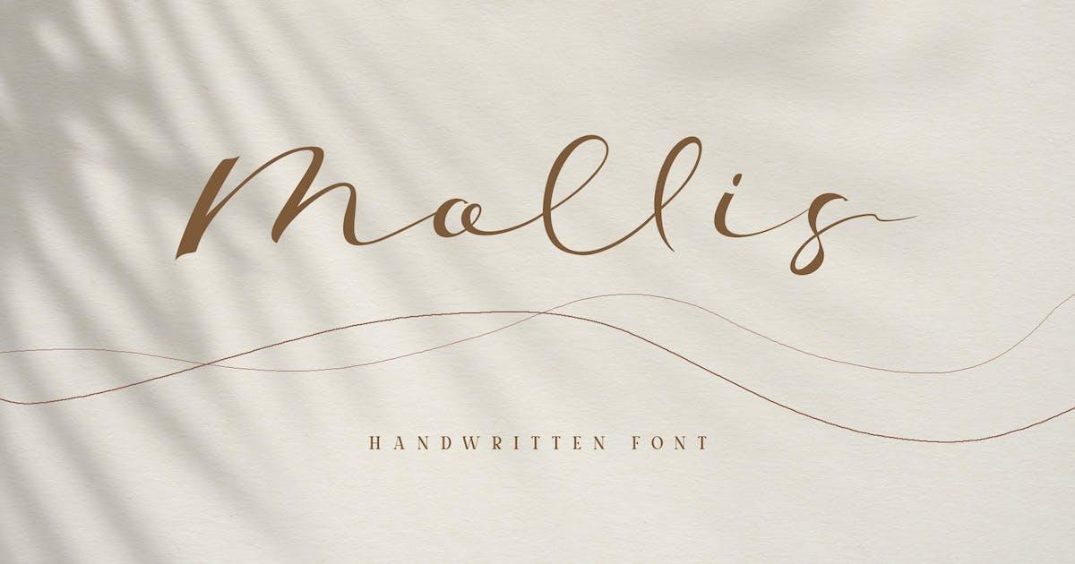 Download Mollis by alit_design